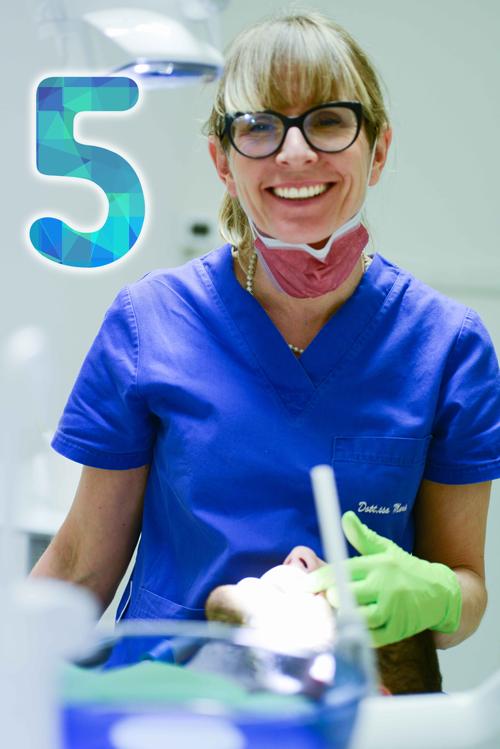 consigli di un dentista per una bocca sana a pinerolo